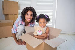 Home Relocation Services in Swiss Cottage