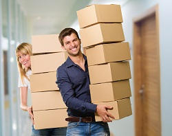 Household Moving Company in Swiss Cottage